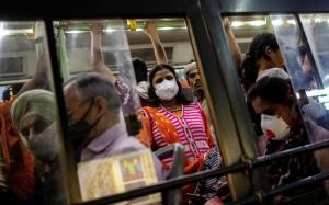 'อินเดีย' ติดเชื้อพุ่งวันเดียวเกือบ 5 พันคน ผู้ป่วยสะสมทะลุ 100,000 ตายกว่า 3 พันศพ