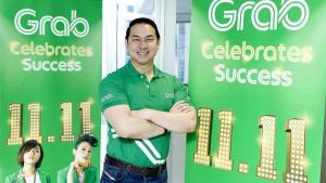 'แกร็บ' ส่งผู้บริหารภูมิภาคดูแลตลาดไทย ระหว่างสรรหา MD ใหม่