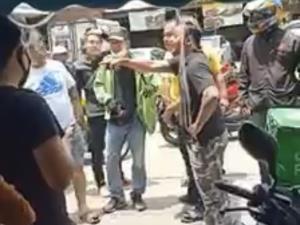 จับแล้ว! 6 ไบค์ฟูด ยกพวกตะลุมบอนแย่งที่จอดรถ ถูกแจ้งข้อหาร่วมกันรุมทำร้ายฯ