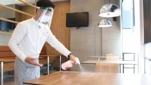 'เอส แอนด์ พี' ประกาศมาตรการร้านอาหารแบบ New Normal เน้นลดการสัมผัสเพื่อความปลอดภัย