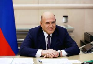 นายกรัฐมนตรีหายป่วยโควิด-19 วิกฤตแพร่ระบาดในรัสเซียเริ่มทุเลาลง