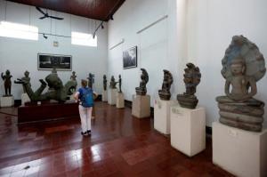 กัมพูชาพร้อมเปิดพิพิธภัณฑ์ทั่วประเทศให้ประชาชนเข้าชมตั้งแต่ มิ.ย.นี้