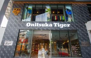Onitsuka Tiger เปิดตัวแฟลกชิปสโตร์สาขาใหม่ @ สยามสแควร์วัน
