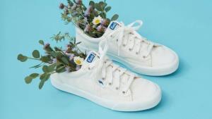 Keds สุดคลาสสิก 5 รุ่น 5 สไตล์ที่ควรมีไว้ในตู้รองเท้า