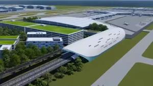 กพอ.เคาะลุยสนามบินอู่ตะเภาฯ จ่อลงนาม มิ.ย.ปักหมุดเชื่อมโยงไฮสปีดเทรนปี '66