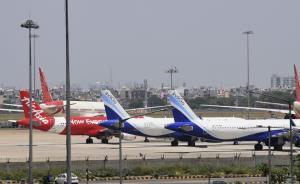 'อินเดีย' เตรียมเปิดเที่ยวบินในประเทศ 25 พ.ค.ขณะที่ยอดผู้ติดเชื้อโควิด-19 รายวันยังพุ่งทุบสถิติใหม่