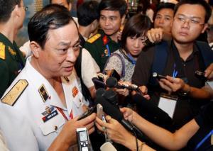 เวียดนามคุก รมช.กลาโหมฐานให้เอกชนครองที่ดินทัพเรือ ทำรัฐเสียประโยชน์เกือบ 50 ปี