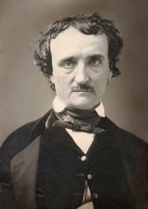 Edgar Allan Poe นักประพันธ์ที่เสียชีวิตเพราะพิษสุราเรื้อรัง แต่จากข้อมูลอาการและการวิเคราะห์ทางการแพทย์ ทำให้เกิดข้อสันนิษฐานว่า เขาน่าจะเสียชีวิตเพราะโรคพิษสุนัขบ้า