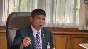 """""""แรมโบ้"""" เผย 6 ปีของรัฐบาล """"บิ๊กตู่"""" คนไทยมีความสุขกลับคืนมา """"ก้าวไกล"""" หยุดป่วน! ตามล่าหาความจริงไร้สาระ"""