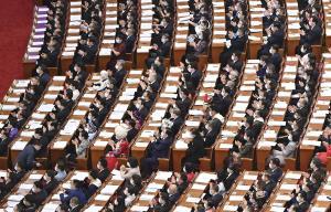 จีนยืนยันพร้อมบรรลุ 'เป้าหมายการพัฒนา' ปี 2020 แม้ยังไม่กำหนดเป้าศก.ประจำปี