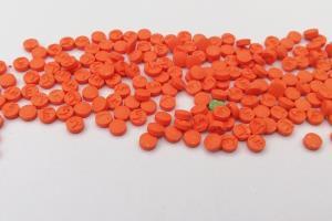 ตชด.426 กระบี่ รวบพ่อค้ายาเสพติดรายใหญ่ เหตุโควิด-19 ระบาดส่งยาให้ลูกค้าได้ยาก
