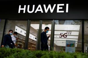 จีนกุมขมับ!! รายงานเผยนายกฯ อังกฤษสั่งลดบทบาท 'หัวเว่ย' วางเครือข่าย 5G