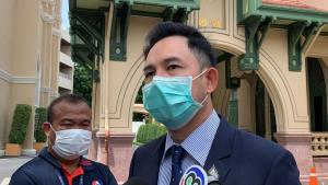 """วธ.จับมือ """"หอการค้าไทยในจีน"""" ส่งออกวัฒนธรรมไทย ผ่านแอป TikTok เจาะกลุ่มคนรุ่นใหม่ หวังฟื้นฟู ศก.หลังผลโควิด-19"""