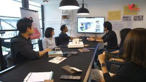 """พบซีรีส์เพื่อคนรักบ้าน """"Make-O-Wow The Series"""" ที่สร้างแรงบันดาลใจในการทำบ้านให้เป็นเรื่องง่าย จาก SCG Experience"""
