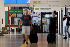 สหรัฐฯ ห้ามคนเคยอยู่ 'บราซิล' ช่วง 14 วันเข้าประเทศ หลังยอดติดเชื้อ 'โควิด-19' แดนแซมบ้าพุ่งที่ 2 ของโลก