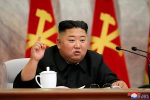 'คิมจองอึน' ร่วมประชุมผู้นำกองทัพ-สั่งยกระดับป้องปรามนิวเคลียร์ หลังมีข่าวสหรัฐฯ เตรียม 'ทดสอบนุก'
