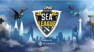 """ONE Esports"" เปิดศึก 10 ยอดทีมอาเซียนลุย ""Dota 2 SEA League"""