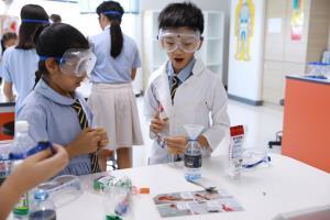 DBS Denla British School  เน้นการเรียนการสอนตามแบบหลักสูตรที่ดีที่สุดในโลก เปิดรับสมัครแล้ว