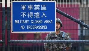"""In Clip: กองทัพจีนกร้าว! พร้อมปกป้อง """"ความมั่นคง"""" ในฮ่องกง หลังม็อบต้านลาม """"ผู้ว่าการเกาะ แคร์รี ลัม"""" ยัน กม.ใหม่ไม่กระทบสิทธิเสรีภาพ"""