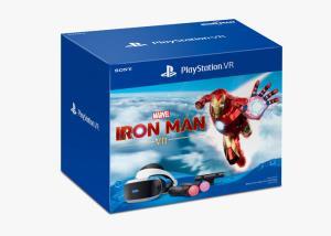 ชุดบันเดิล PlayStation VR Marvel's Iron Man วางจำหน่าย 3 ก.ค.นี้