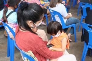 พ่อเมืองกรุงเก่าลั่น เด็กเกิดใหม่ต้องมีนมกิน พร้อมเยียวยาแม่ลูกอ่อนขาดรายได้