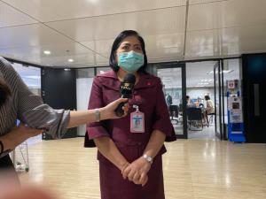 แพทย์ประจำสภา เข้มคัดกรองประชุมสภาไม่สวมหน้ากากห้ามเข้า หมุนเวียน จนท.รับมือ