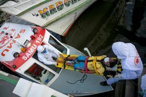 ยอดตายรายวันบราซิลนำโด่ง 5 วันซ้อน สภาอียูถกงบเยียวยาโควิด 1 ล้านล้านยูโร