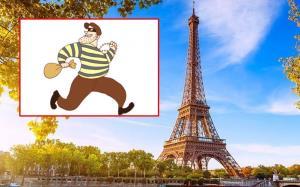 เตือนคนไทยในกรุงปารีส ระวังถูกโจรกรรมทรัพย์สิน เนื่องจากภาวะเศรษฐกิจซบเซา