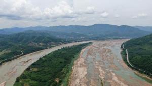 """จีนชี้ข้อเท็จจริง โต้ """"การศึกษาผลกระทบเขื่อนจีนต่อระดับแม่น้ำโขง"""" ของกลุ่มนอกภูมิภาค"""