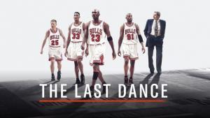 """The Last Dance 2020"" / MVP"