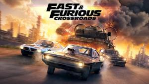 """ตัวอย่างแรก! """"Fast & Furious"""" ฉบับเกมคอนโซล ที่ทำแฟนอึ้งกิมกี่"""