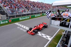 F1 ลดงบทำทีม เซฟค่าใช้จ่ายช่วงวิกฤตไวรัส