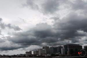 ฝนทั่วประเทศ! ไทยตอนบนฝนมากขึ้น อีสาน-ตะวันออก-ใต้ โดนถล่มหนัก เตรียมกระหน่ำกรุงเย็นนี้