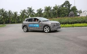 เวียดนามซุ่มพัฒนารถยนต์ไฟฟ้าเตรียมเปิดตัว 'วินฟาสต์' โมเดลแรกที่สหรัฐฯ ปลายปีนี้