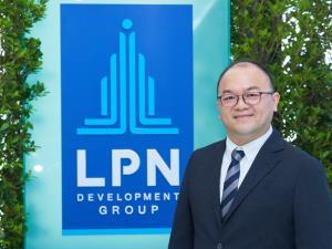 """""""LPN Wisdom"""" คาดครึ่งปีหลังอสังหาฯ ฟื้น"""