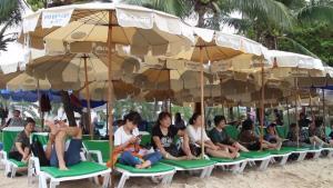 ข่าวดี! 1 มิ.ย.นี้ หาดพัทยา-จอมเทียน พร้อมเปิดรับประชาชนและนักท่องเที่ยวภายใต้มาตรการเข้ม