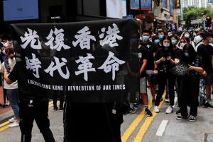 อังกฤษเล็งเปิดทางให้ 'สัญชาติ' แก่ชาวฮ่องกงเกือบ 3 ล้านคนตอบโต้ 'จีน' ออกกม.ความมั่นคง