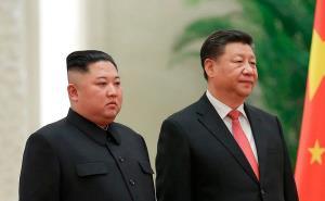 มิตรแท้ตลอดไป!! เกาหลีเหนือประกาศหนุนจีนใช้ 'กม.ความมั่นคง' ในฮ่องกง