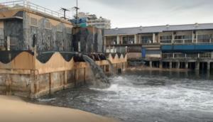 วิจารณ์ยับ! เมืองพัทยาเปิดท่อระบาย ปล่อยน้ำเสียลงทะเล วอนหน่วยงานลงพื้นที่แก้ไขปัญหา