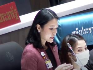"""""""พิชชารัตน์"""" มอง """"โควิด-19"""" เป็นโอกาสฟื้น ศก.ทัดเทียมนานาชาติ มั่นใจเงินกู้ 1 ล้านล้านบ.ส่งไทยได้เปรียบ"""