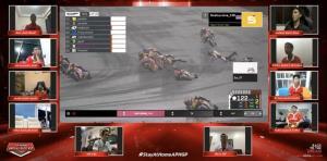"""""""คิงคองก้อง"""" พาลูกทีมผงาดแชมป์ศึก A.P. Honda Virtual Race เฟสสอง"""