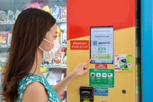 AIS เพิ่มตู้ขายซิมอัตโนมัติในร้าน 6.11 คอนเนอร์ 219 สาขาทั่วประเทศ