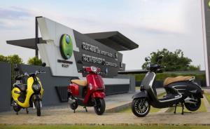 เอช เซม  มอเตอร์ รุกตลาดมอเตอร์ไซค์ไฟฟ้า เปิดตัว 3 รุ่น ราคาเริ่มต้น 49,700 บาท