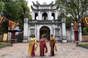 เวียดนามเล็งดึงนักท่องเที่ยวจีน-เกาหลีใต้เข้าประเทศกลุ่มแรก หลังโควิด-19 ทำต่างชาติเยือนลดลง 50%