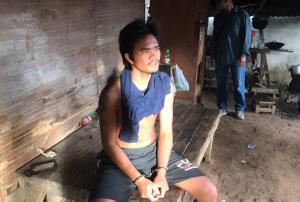รวบคาบ้าน! หนุ่มชัยภูมิลักพา ด.ญ.วัย 14 ปีบกพร่องทางสติปัญญาหายออกจากบ้าน 4 วัน สารภาพล่วงละเมิด