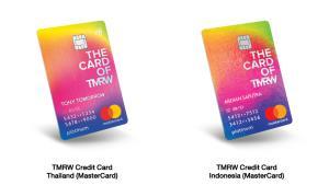 """ไปดูธนาคารดิจิทัล """"TMRW อินโดนีเซีย"""" ประเทศที่สองต่อจากไทย"""
