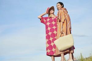 UNIQLO x Marimekko เปิดตัวลิมิเต็ดเอดิชัน คอลเลกชัน 12 มิถุนายนนี้