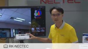 """""""เฟซเซนส์"""" กล้องวัดอุณหภูมิฝีมือไทย สิ้นสุดการรอคอยนาน 13 ปี"""