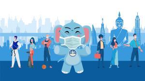 มาตรการเยียวยาด้านการท่องเที่ยวและกีฬา เพื่อรับมือกับสถานการณ์การแพร่ระบาด COVID-19