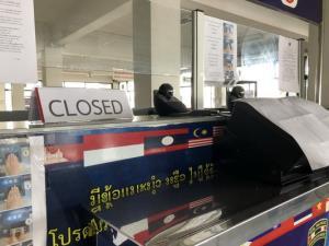 ตม.หนองคายย้ำ! ด่านพรมแดนไทย-ลาวยังไม่เปิด หลังชาวลาวถูกมิจฉาชีพตบทรัพย์